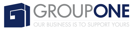 Group One Retina Logo